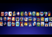 disney plus films
