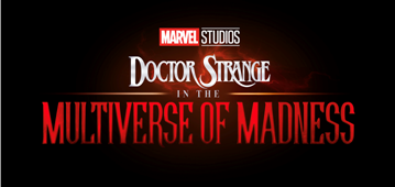 Docteur Strange and the Multiverse of Madness