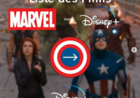marvel sur disney plus