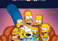simpson disney plus