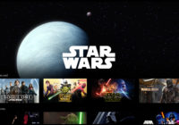 star wars disney plus