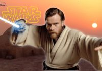 Star Wars Obi One Kenobi